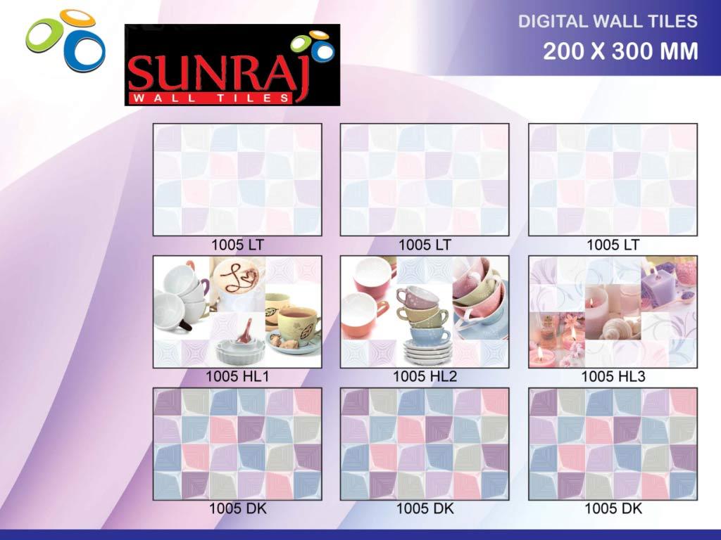 Welcome To Sunraj Ceramic